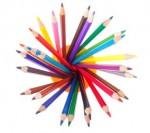 exploding pencils II